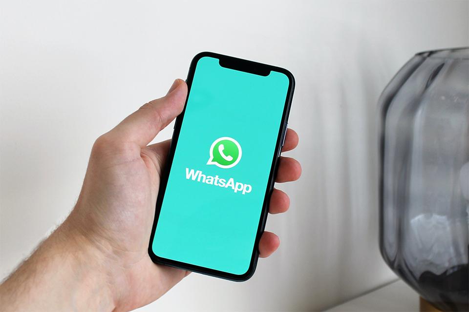 WhatsApp facilita gerenciamento de espaço em nova atualização