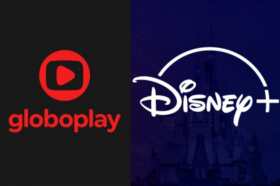 Disney+ e Globoplay fecham parceria para assinatura conjunta