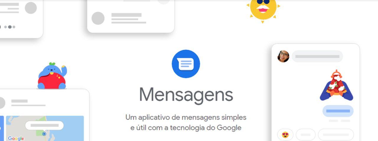 Google testa envio programado de mensagens