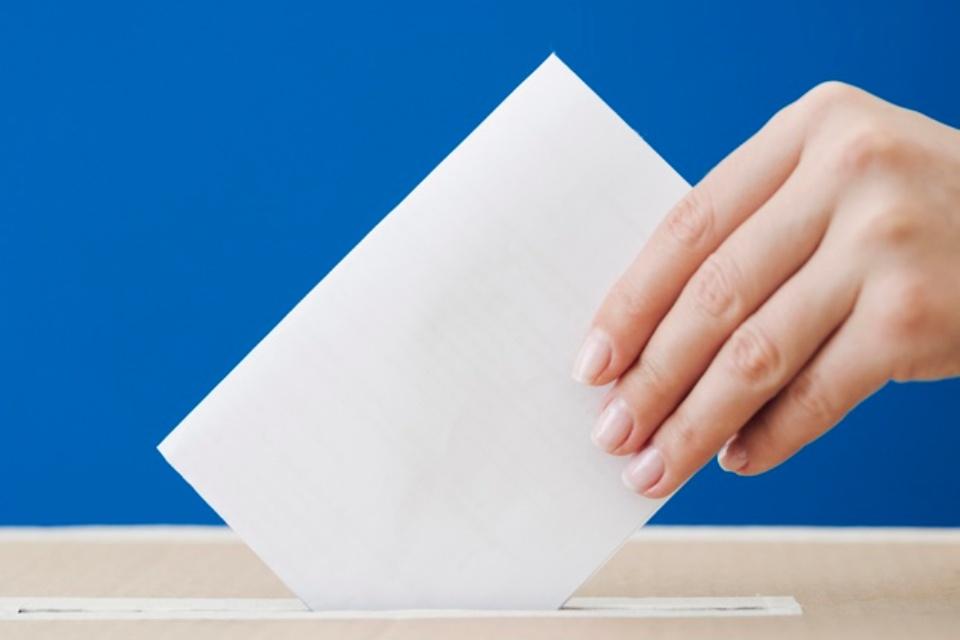 Bolsonaro quer voto impresso nas Eleições de 2022
