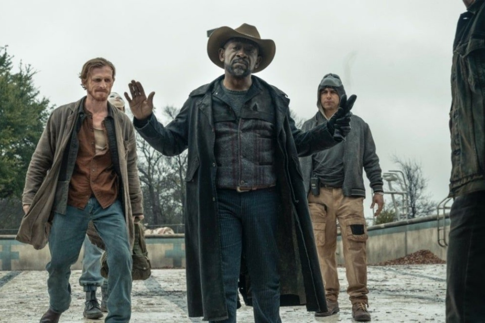 Fear The Walking Dead 6x5: os planos para destronar Ginny (RECAP)