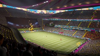 Atmosphere is certainly one of the goals of FIFA 21