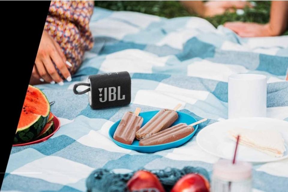 Esquenta Black Friday: JBL dá desconto de até 58%