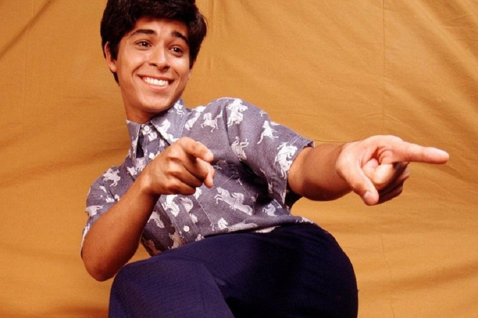 #PorOndeAnda: Wilmer Valderrama, o Fez da série That '70s Show