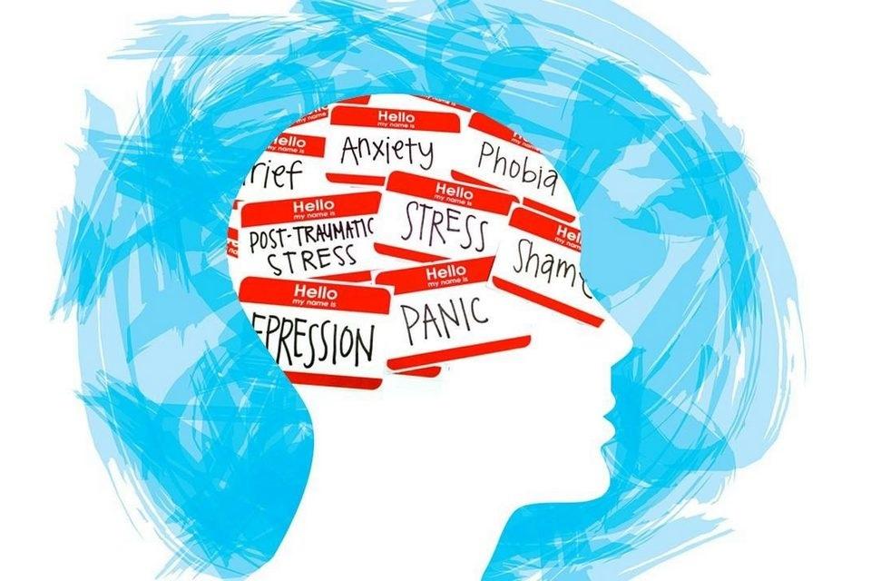 Covid-19: 18% dos infectados desenvolvem distúrbios mentais