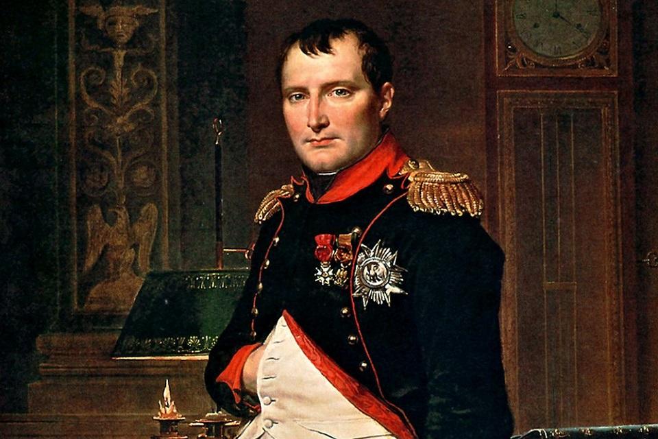 Série sobre origem de Napoleão Bonaparte está em desenvolvimento