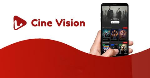 Cine Vision APK