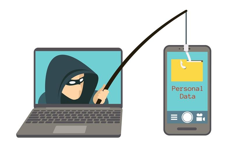 Entenda o que é a tática do phishing para roubar dados.