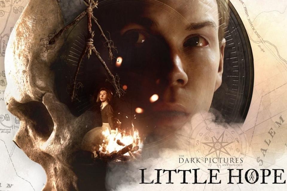 Little Hope acerta na cartilha do terror: da magnificência ao final fraco