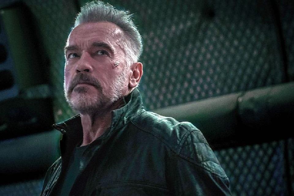 Netflix adquire primeira série da carreira de Arnold Schwarzenegger