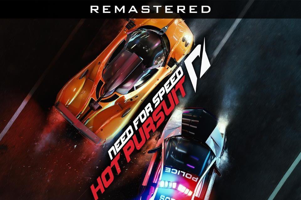 Need for Speed Hot Pursuit Remastered é tão bom quanto o original