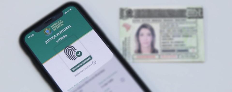 Imagem de: TSE avalia testes de votação pelo celular para as Eleições 2022