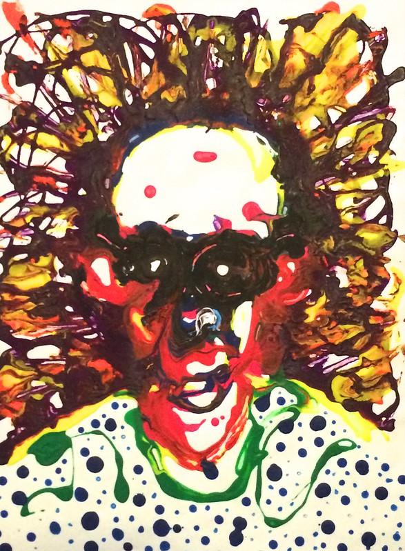 LSD (Fonte: Bryan Lewis Saunders)