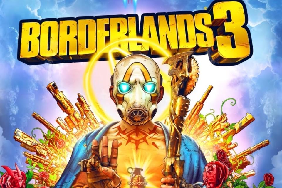 Borderlands 3 alcança até 120fps no PS5 e Xbox Series X