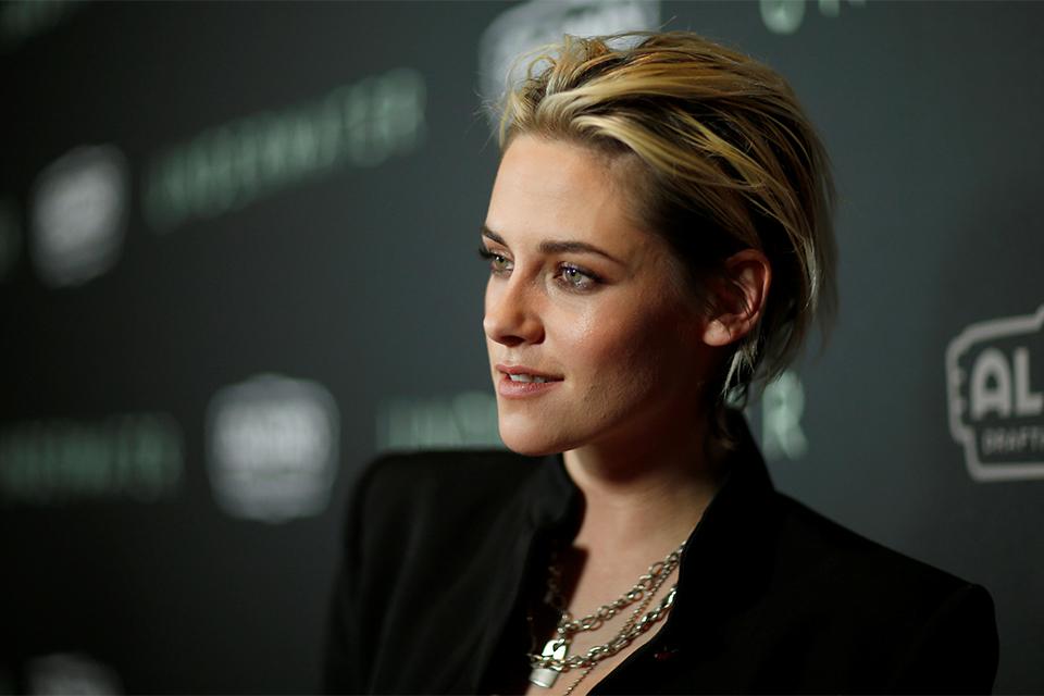 Spencer: Kristen Stewart será a Princesa Diana nos cinemas
