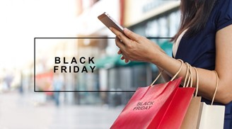 Today Black Friday is synonymous with shopping and offers.