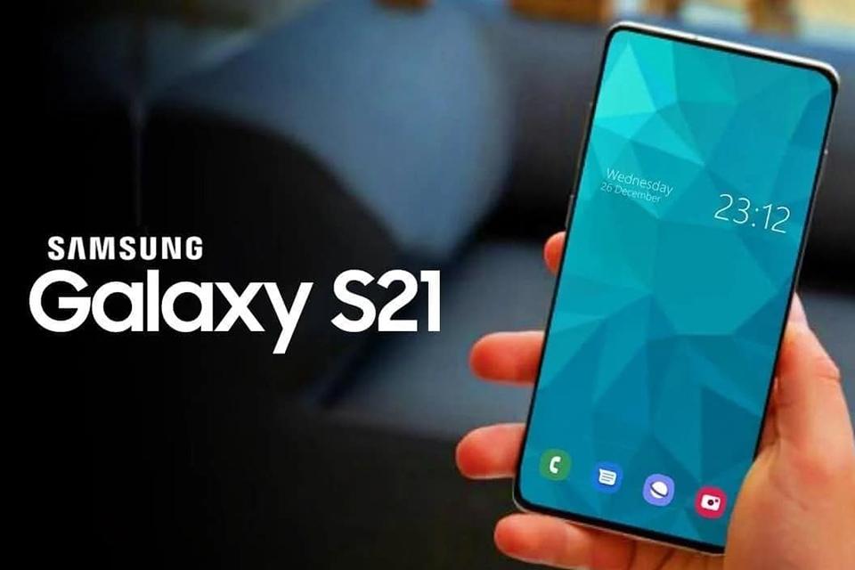 Galaxy S21 é flagrado com Snapdragon 875 e 8 GB de RAM