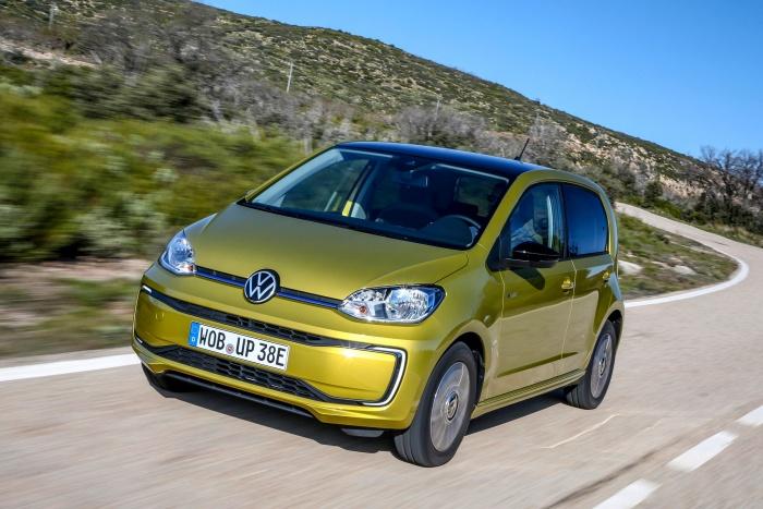 VW e-Up!.