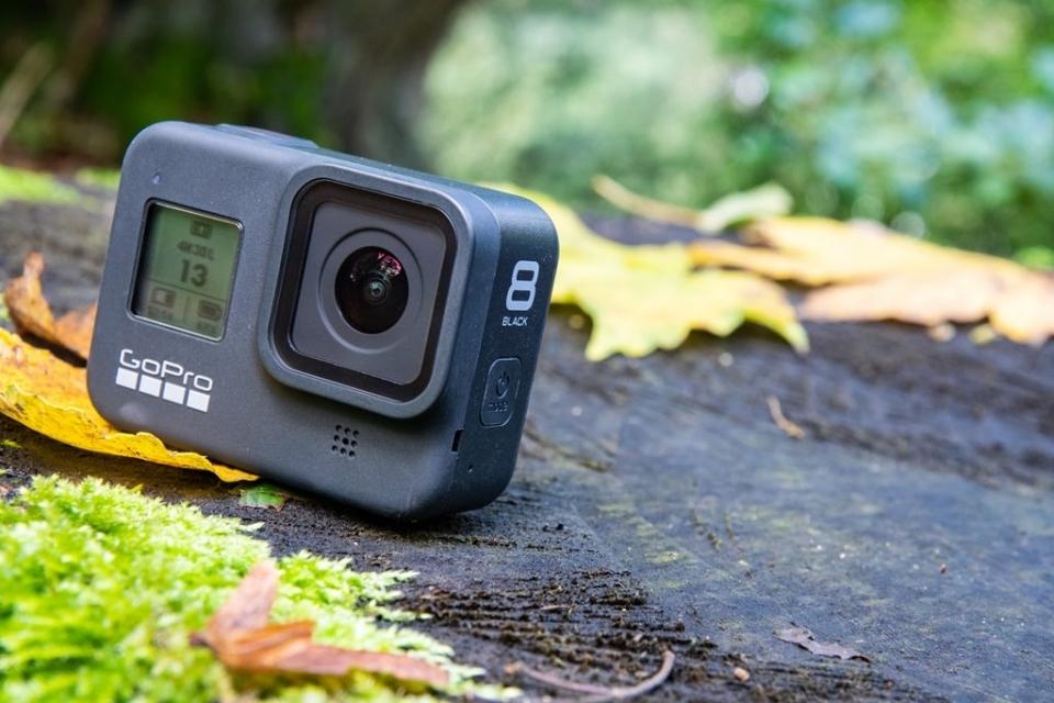 GoPro vai premiar usuários com até US$ 1 milhão