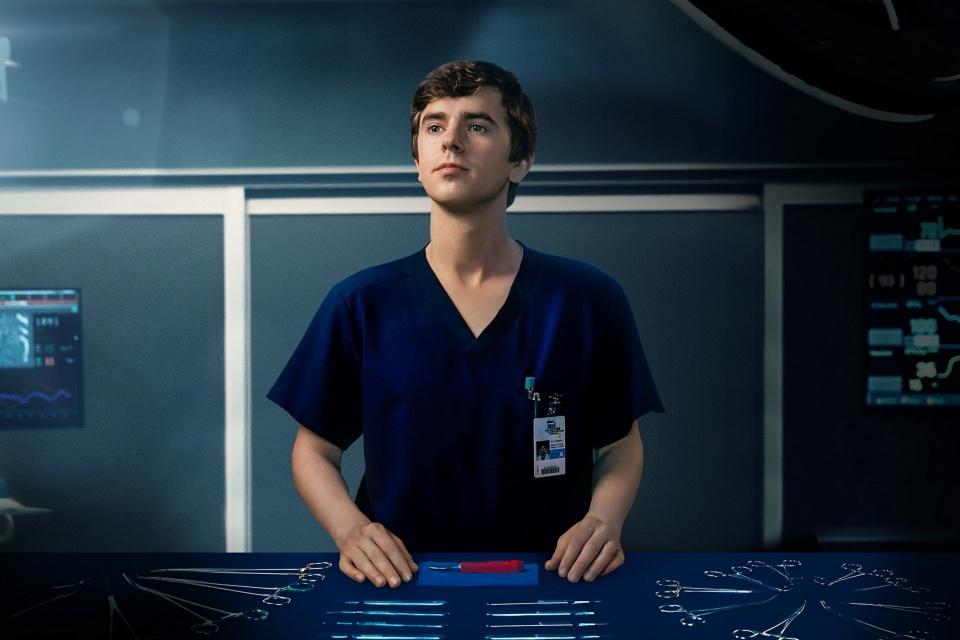 The Good Doctor 4x3: conheça os novos personagens (RECAP)