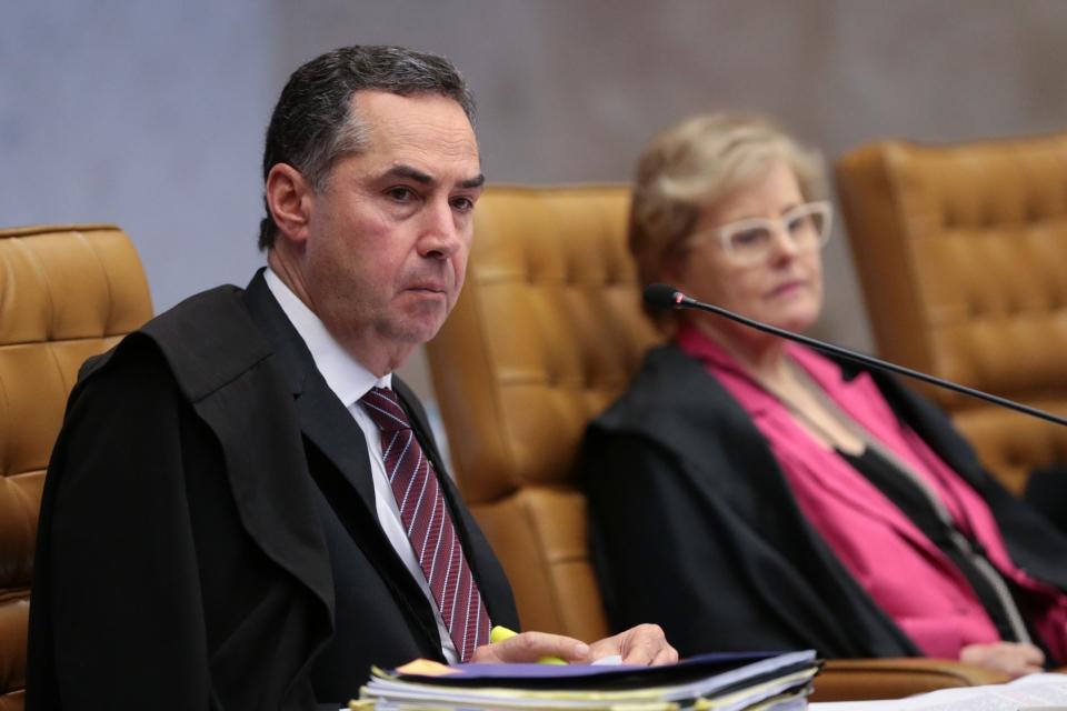 Barroso pede que PF investigue ataques DDoS ao TSE nas Eleições