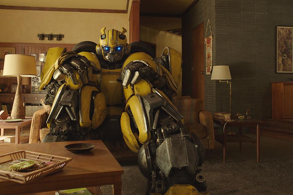 Transformers: diretor de Creed 2 comandará novo filme da franquia