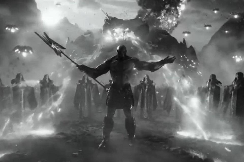 Liga da Justiça: veja trailer do Snyder Cut com cenas inéditas