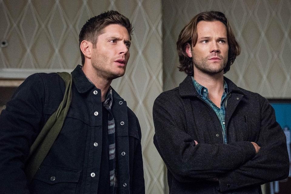 6 séries parecidas com Supernatural para assistir após o final da série
