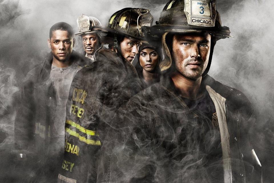 Chicago Fire 9x2: Brett descobre a verdade sobre Casey (RECAP)