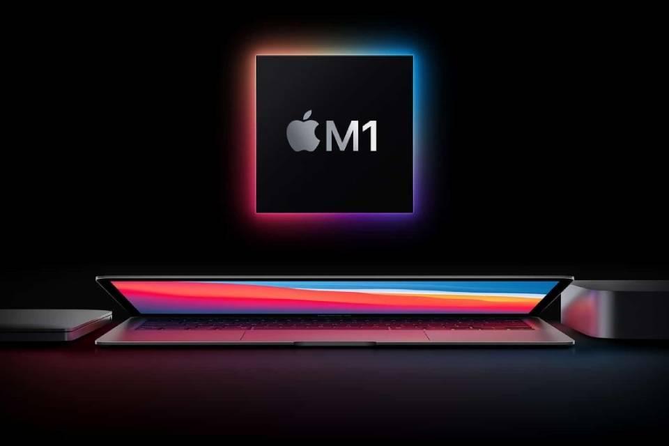 Apple pode economizar US$ 2,5 bi com chips M1 em 2020