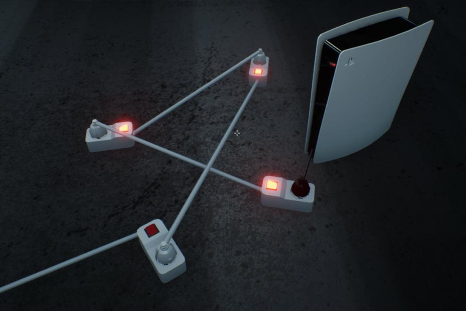 Simulador de PS5: que tal fingir que tem o console novo no seu PC?