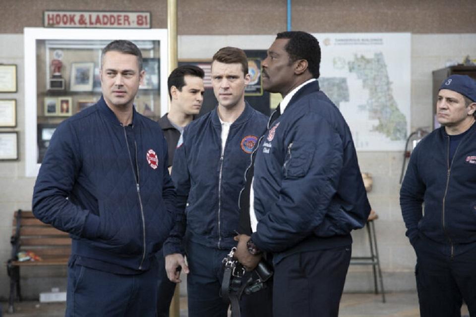 One Chicago: séries da franquia retornam apenas em 2021