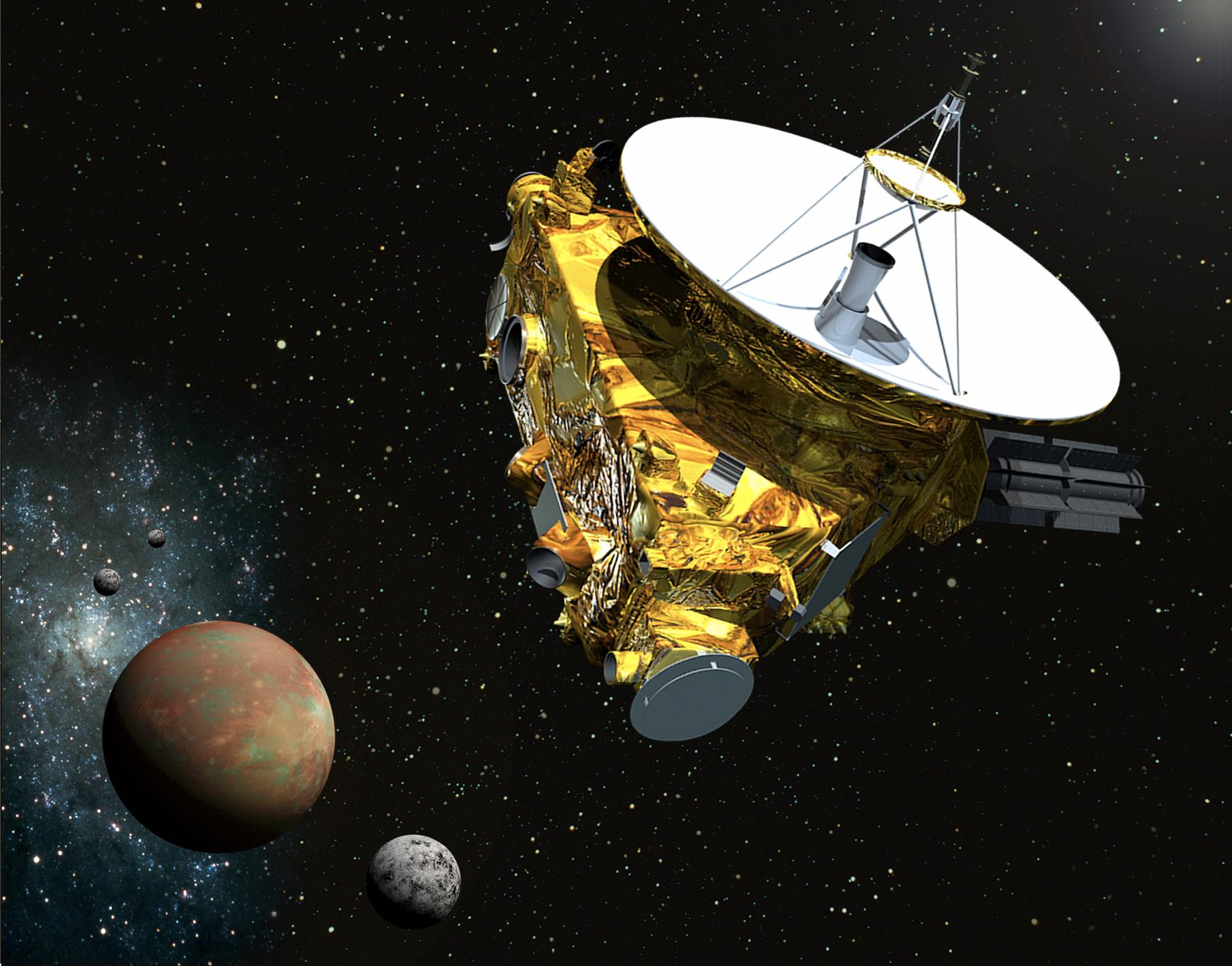 Fonte: NASA/Divulgação