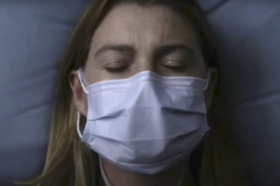 Grey's Anatomy 17x4: Meredith receberá nova visita inesperada (PREVIEW)