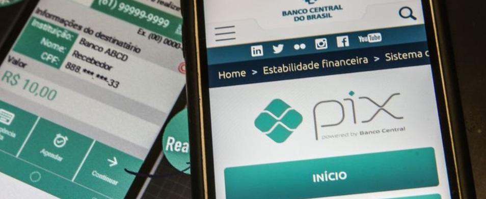 Imagem de: Banco no Brasil agora permite fazer Pix pelo WhatsApp