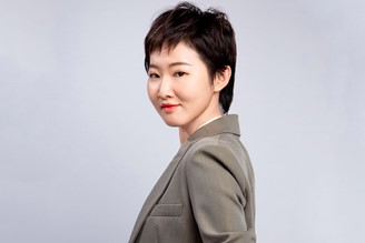 Sherry Dong, diretora de marketing da Realme