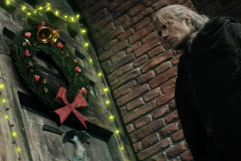 The Witcher: série da Netflix ganha vídeo com clima natalino; veja!