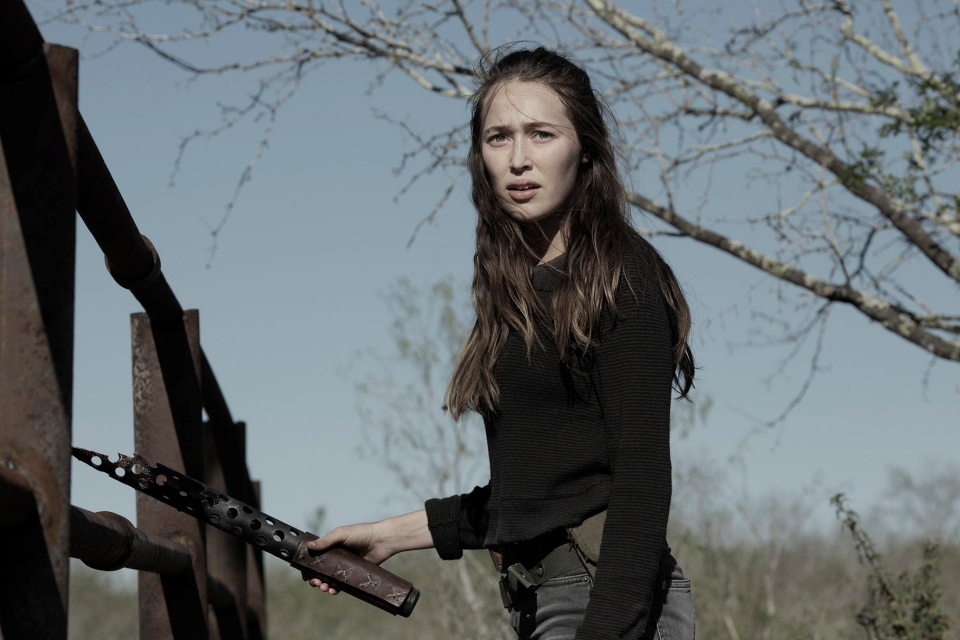 Fear The Walking Dead 6x7: os dilemas de Alicia (RECAP)