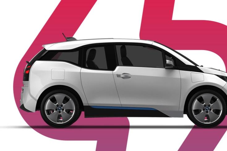 Santander reduz taxas de financiamento para carros elétricos