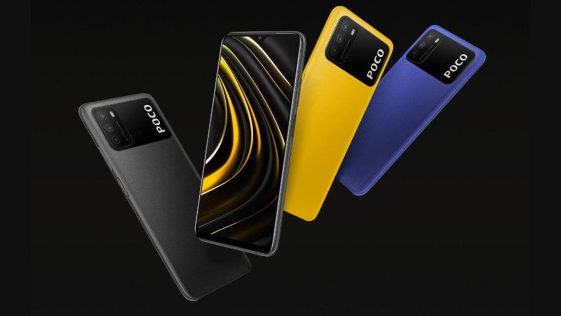 POCO M3 promete smartphone de alto desempenho a preço baixo