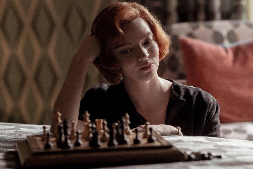 7 séries parecidas com O Gambito da Rainha para quem ficou querendo mais