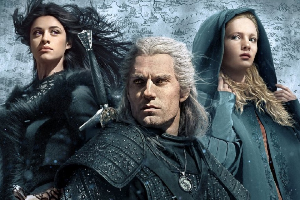 The Witcher: Blood Origin poderá ter duas protagonistas femininas