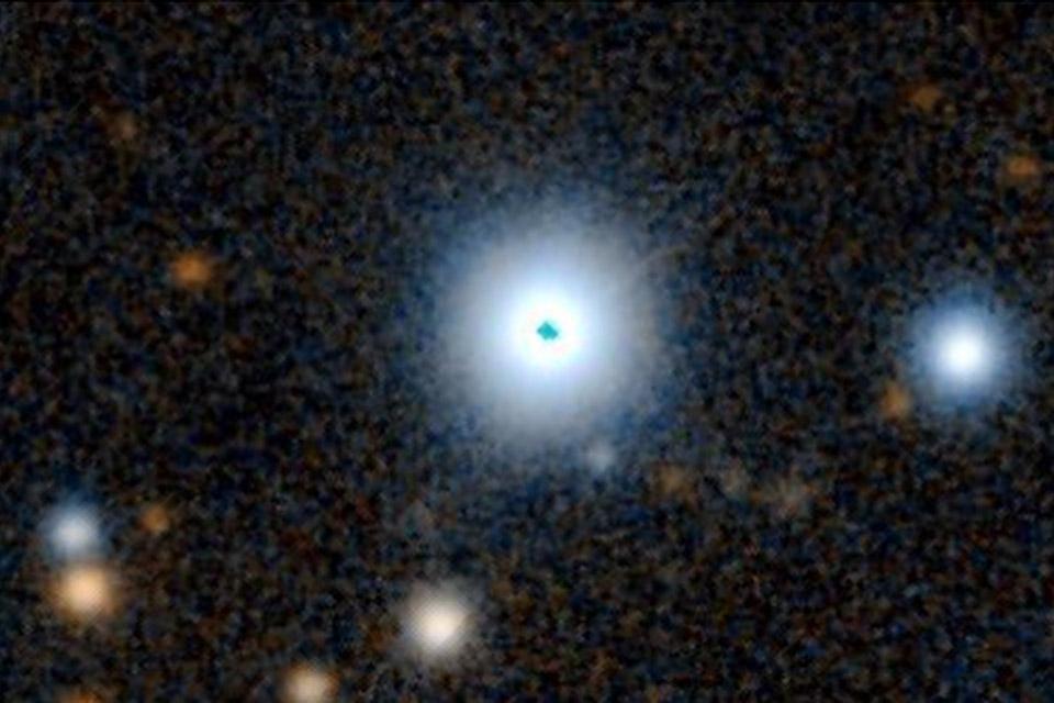 Astrônomo identifica fonte de sinal extraterrestre em estrela