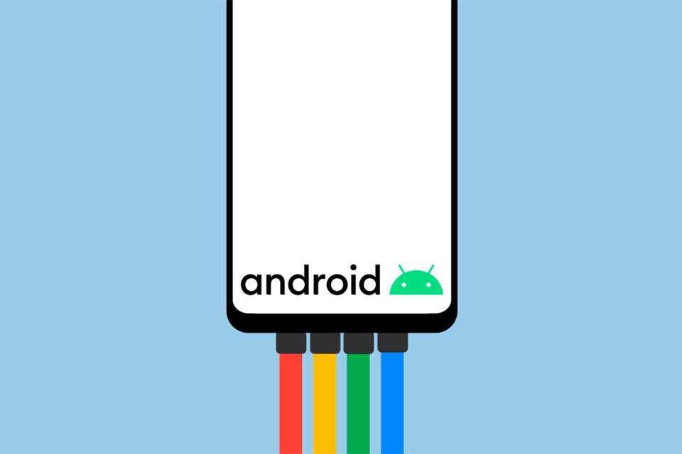 Android 12 poderá ser atualizado via Play Store
