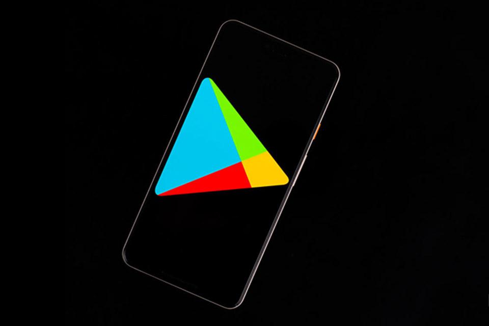Restauração e configuração de Android novo serão mais rápidas