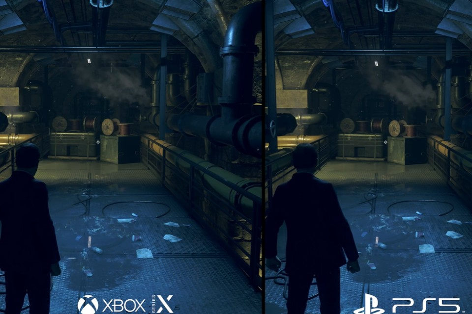 Watch Dogs Legion: veja o comparativo entre PS5 e Xbox Series X|S
