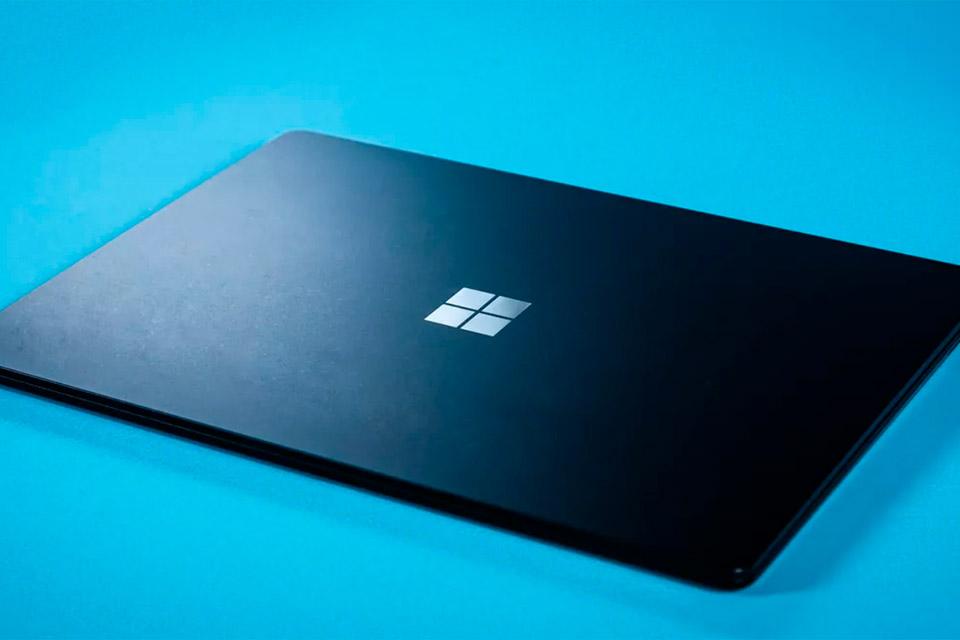 Surface Laptop 4 e Surface Pro 8 aparecem em vazamento