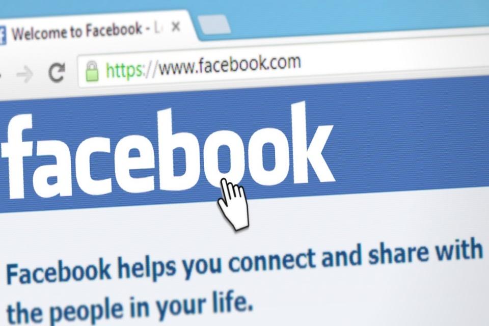 Facebook é multado na Coreia do Sul por compartilhar dados de usuários
