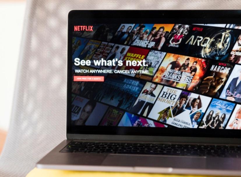 Netflix testa lista de Top 50 com filmes e séries mais populares