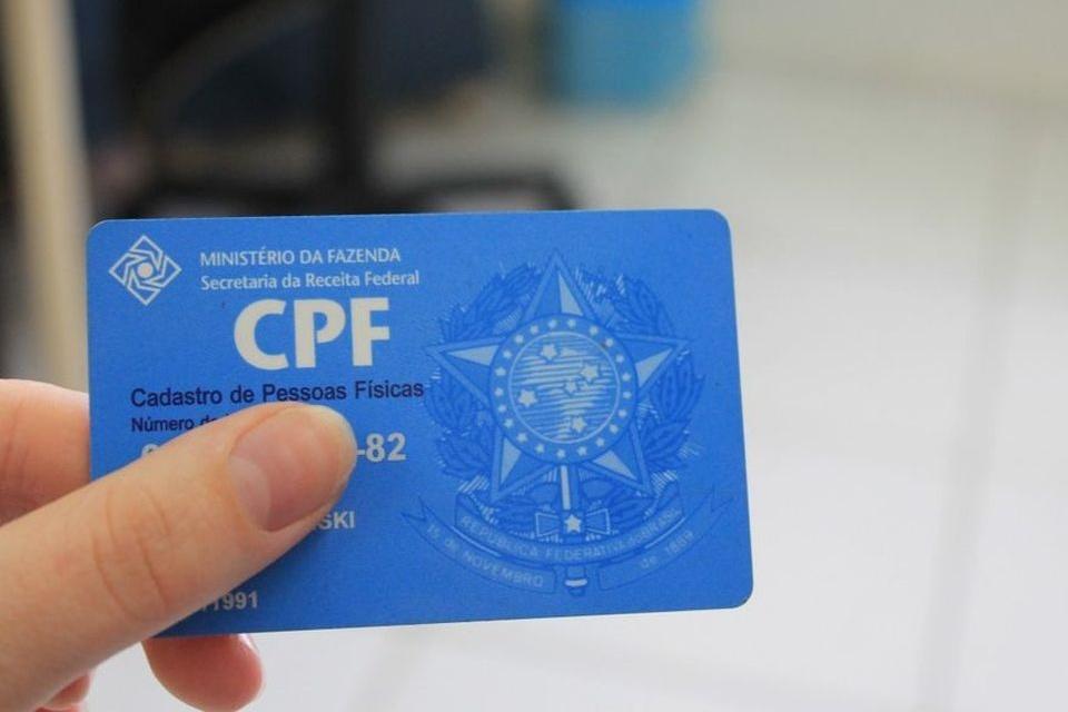 Receita lança site para regularizar CPF pela internet; saiba como usar